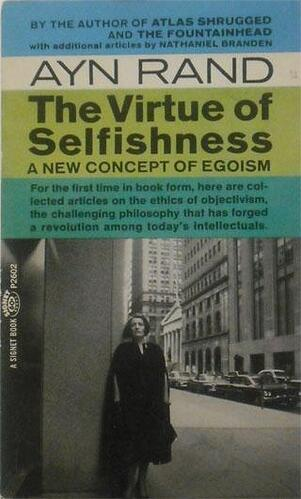 The_Virtue_of_Selfishness,_1964_edition