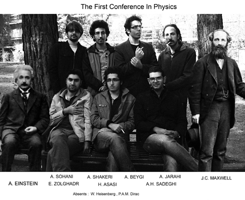 The%20First%20Conference%20In%20Physics
