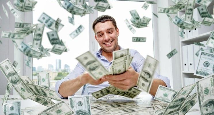 پولداری