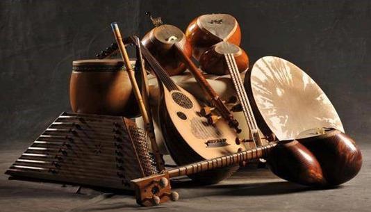 گوش دادن به موسیقی سنتی و کلاسیک