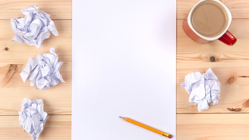 نوآوری جمعی برای بهبود نوشتن