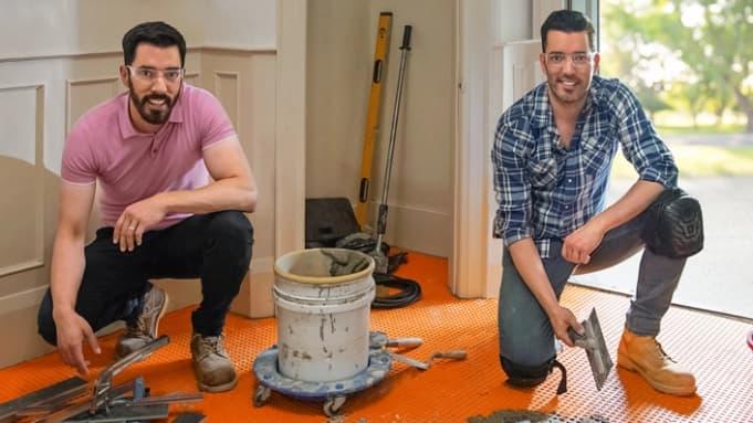 نوآوری در تعمیر خانه