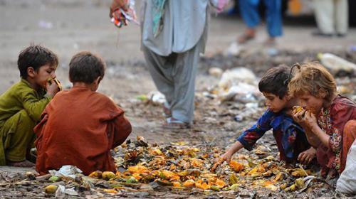 کاهش هدررفت غذا