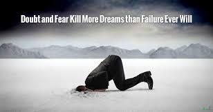 غلبه بر ترس از باختن و شکست