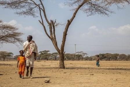 تغییرات اقلیمی و گرمایش زمین