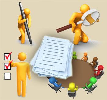سیستم ارزیابی اساتید دانشگاه