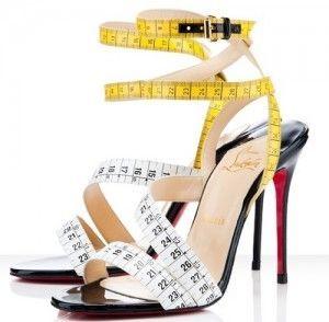 سایز کفش و لباس