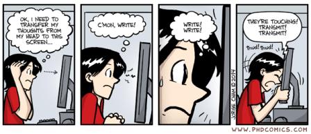 نوشتن مقاله ی خوب