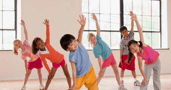 منشا علاقه به ورزش و تحرک