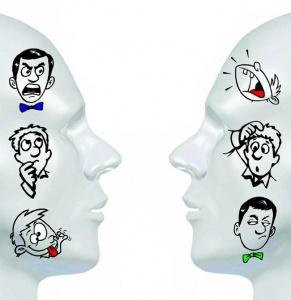 نحوه پاسخ به رفتار افراد